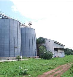 Tank Farm Commercial Property for sale Katisnala Road,  Wukari Taraba