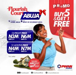 Residential Land for sale Flourish City Lugbe Abuja