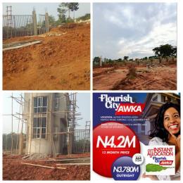 Mixed   Use Land for sale Anugwu Agidi Anambra Anambra