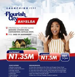 Residential Land for sale Yenegoa Bayelsa