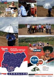 Mixed   Use Land for sale Rotimi Amechi Avanue Calabar Cross River