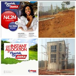 Mixed   Use Land Land for sale Awka South Anambra