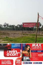 Mixed   Use Land for sale Yenegoa Bayelsa