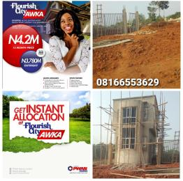 Serviced Residential Land Land for sale Anambra Anambra