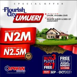Mixed   Use Land for sale Umueri Anambra Anambra