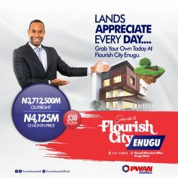 Mixed   Use Land Land for sale Amorji Nkwubor Nike Enugu State Enugu Enugu