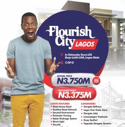 Residential Land for sale  LaCampaigne Tropicana Ibeju-Lekki Lagos