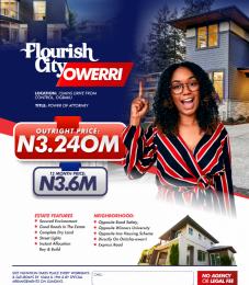 Residential Land for sale Flourish City Ogbaku Owerri Owerri Imo