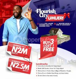 Residential Land for sale  Onitsha South Anambra