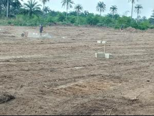 Serviced Residential Land Land for sale Uyo Akwa Ibom