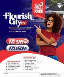 Residential Land for sale Flourish City Uyo Akwa Ibom