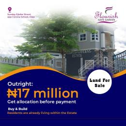 Residential Land for sale Sunday Ejiofor Street, Opposite Corona School Abijo Ajah Lagos