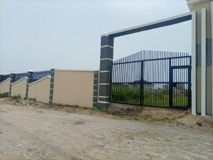 Residential Land Land for sale off the Monastery road, Sangotedo. Sangotedo Ajah Lagos