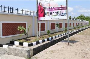 Residential Land for sale Eluju By Bogije Bogije Sangotedo Lagos