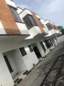 4 bedroom Semi Detached Duplex for sale Ogombo Road Peninsula Estate Ajah Lagos
