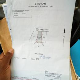 Residential Land Land for sale FO1 Kubwa Abuja