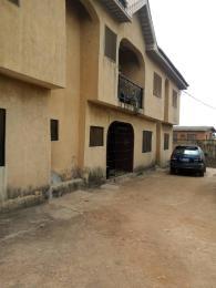 Blocks of Flats House for sale Obawole Ifako Ijaiye Ogba Iju Lagos