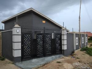 5 bedroom Detached Bungalow House for sale Abese Elebu Oluyole EXTN Ibadan Akala Express Ibadan Oyo