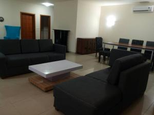 3 bedroom Flat / Apartment for shortlet Bella Vista Banana Island Ikoyi Lagos