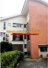 5 bedroom Office Space for rent Central Ikoyi Old Ikoyi Ikoyi Lagos