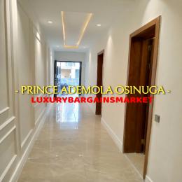 5 bedroom Semi Detached Duplex House for rent BANANA ISLAND ESTATE Banana Island Ikoyi Lagos