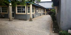 Hotel/Guest House Commercial Property for rent Obawole off college rd Ogba Lagos