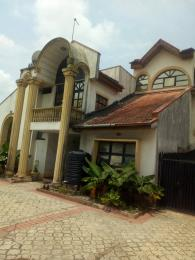 4 bedroom Detached Duplex House for rent College Road Ogba Lagos Ogba Lagos