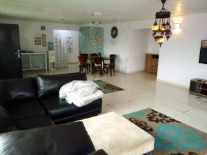 4 bedroom Flat / Apartment for rent Adeniyi Jones Estate Adeniyi Jones Ikeja Lagos
