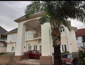 Detached Duplex for shortlet Market Garden Gra Enugu Enugu