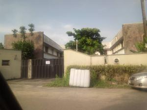 Semi Detached Duplex for rent Felicia Koleosho St Opebi, Lagos. Opebi Ikeja Lagos