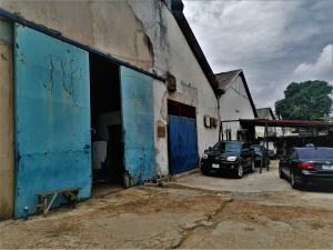 Warehouse Commercial Property for rent Oregun industrial area, Ikeja Oregun Ikeja Lagos