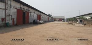 Warehouse Commercial Property for rent Osolo way Isolo Lagos