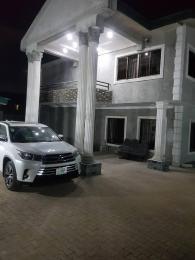 4 bedroom Detached Duplex for rent Oko Oba Gra Agege Oko oba Agege Lagos