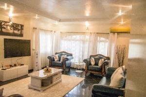 Terraced Duplex House for shortlet Banana Island Ikoyi Lagos