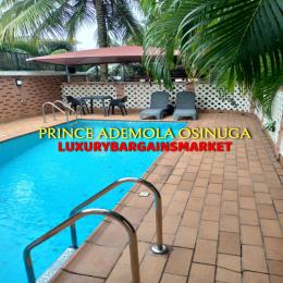 3 bedroom Flat / Apartment for rent Banana Island Estate Banana Island Ikoyi Lagos