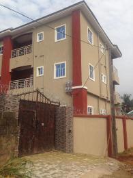2 bedroom Mini flat for rent After Annunciation Bus Atop Emene Enugu Enugu