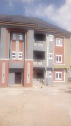 2 bedroom Mini flat Flat / Apartment for rent MONAQUE BEHIND LOMALINDA ESTATE OO INDEPENDENCE LAYOUT Enugu Enugu