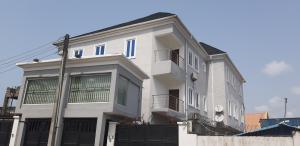 2 bedroom Flat / Apartment for rent Osapa london Lekki Lagos