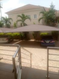 3 bedroom Boys Quarters Flat / Apartment for rent Apo Dutse off Cedercrest hospital    Apo Abuja