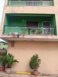 3 bedroom Detached Duplex House for rent Adeniyi Jones Adeniyi Jones Ikeja Lagos