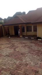 4 bedroom Detached Bungalow for rent Monaque Behind Lomalinda Estate Enugu Enugu