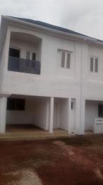 4 bedroom Detached Duplex for rent Gra Enugu Enugu Enugu