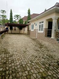 4 bedroom Detached Bungalow House for rent Nbors  Nbora Abuja