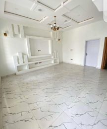 House for rent  ikota Villa Estate beside mega chicken Ikota Lekki Lagos