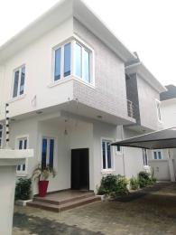 Detached Duplex House for rent Even Estate, Badore road, Lekki-Ajah, Lagos. Badore Ajah Lagos