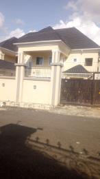 5 bedroom Detached Duplex House for rent Fidelity Estate Gra/okpara Avenue Enugu Enugu