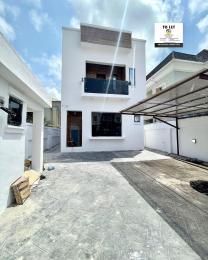 5 bedroom Detached Duplex House for rent Agungi Lekki Lagos