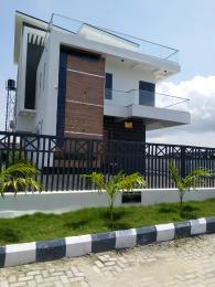 5 bedroom Detached Duplex House for rent Lake View Estate Orchid Road  Lekki Phase 2 Lekki Lagos