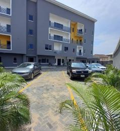 3 bedroom Flat / Apartment for sale Atunrase Medina Gbagada Lagos