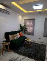 3 bedroom Terraced Duplex for shortlet Ikeja GRA Ikeja Lagos